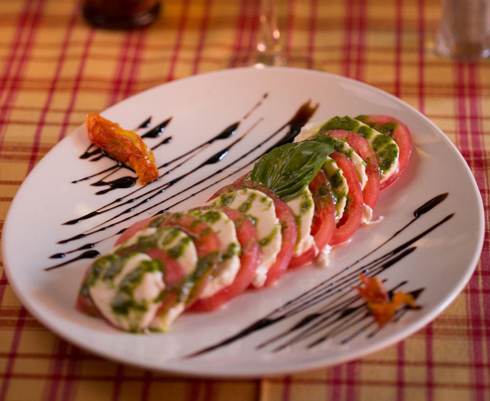 tomatte-mozarella